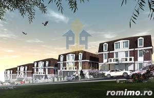 Vila tip duplex, 130 mp utiliti, Copou Aleea Sadoveanu - imagine 3