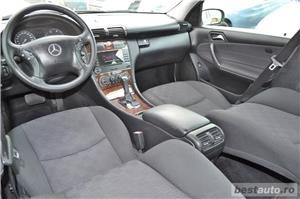 Mercedes c220 an:2005=avans 0 % rate fixe aprobarea creditului in 2 ore=autohaus vindem si in rate - imagine 8