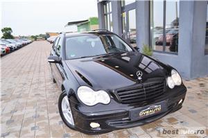 Mercedes c220 an:2005=avans 0 % rate fixe aprobarea creditului in 2 ore=autohaus vindem si in rate - imagine 11