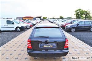 Mercedes c220 an:2005=avans 0 % rate fixe aprobarea creditului in 2 ore=autohaus vindem si in rate - imagine 16
