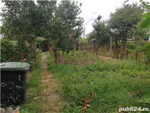 Vanzare 729mp teren Bucuresti Doi Cocoşi Străuleşti metrou lac, 240E mp discutabil padure zona vile - imagine 2