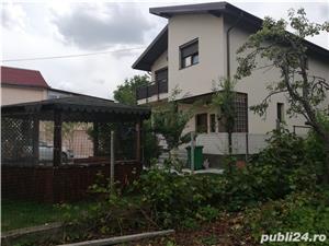 Vanzare 729mp teren Bucuresti Doi Cocoşi Străuleşti metrou lac, 240E mp discutabil padure zona vile - imagine 6