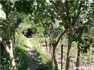 Vanzare 729mp teren Bucuresti Doi Cocoşi Străuleşti metrou lac, 240E mp discutabil padure zona vile - imagine 12