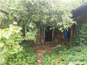 Vanzare 729mp teren Bucuresti Doi Cocoşi Străuleşti metrou lac, 240E mp discutabil padure zona vile - imagine 16