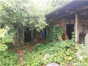Vanzare 729mp teren Bucuresti Doi Cocoşi Străuleşti metrou lac, 240E mp discutabil padure zona vile - imagine 14