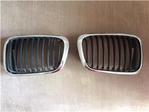 Grila fata BMW E46 - imagine 1