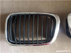 Grila fata BMW E46 - imagine 3