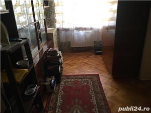 Petre Dulfu apartament 4 camere  etaj intermediar - imagine 7