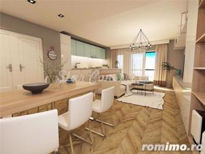 Apartament 3 camere, 78mp, Zona Decebal, Finalizat - imagine 6