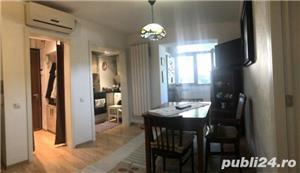 Apartament 2 camere Floreasca-Garibaldi - imagine 2