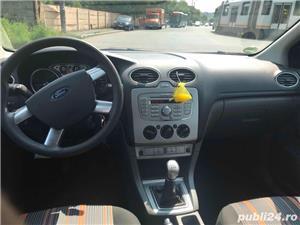 Ford Focus - imagine 10