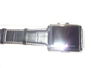 smartwatch Lemfo LF 06,nou,black - imagine 3
