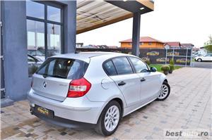 Bmw Seria 1 AN:2006=avans 0 % rate fixe aprobarea creditului in 2 ore=autohaus vindem si in rate - imagine 12
