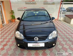 Vw Golf 5,GARANTIE 3 LUNI,BUY BACK,RATE FIXE,motor 1400 Cmc,75 Cp,Scaune incalzite,Pret:3199 Euro.  - imagine 2