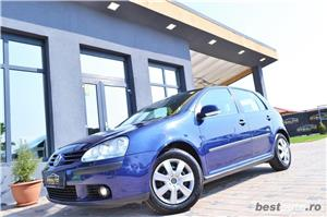 Vw Golf 5 AN:2005=avans 0 % rate fixe aprobarea creditului in 2 ore=autohaus vindem si in rate - imagine 13