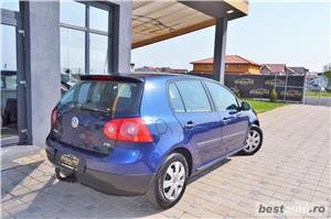 Vw Golf 5 AN:2005=avans 0 % rate fixe aprobarea creditului in 2 ore=autohaus vindem si in rate - imagine 16