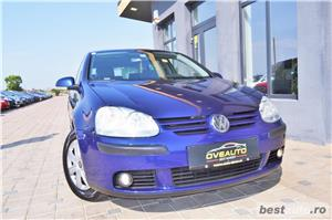Vw Golf 5 AN:2005=avans 0 % rate fixe aprobarea creditului in 2 ore=autohaus vindem si in rate - imagine 14