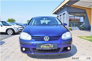Vw Golf 5 AN:2005=avans 0 % rate fixe aprobarea creditului in 2 ore=autohaus vindem si in rate - imagine 15