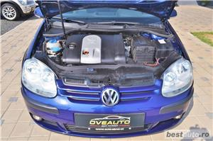 Vw Golf 5 AN:2005=avans 0 % rate fixe aprobarea creditului in 2 ore=autohaus vindem si in rate - imagine 17