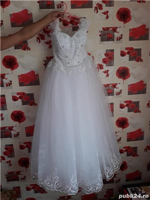 Rochie de mireasă  - imagine 3
