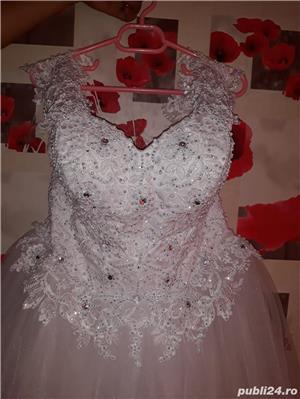 Rochie de mireasă  - imagine 2