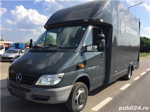 Mercedes-Benz 413 CDI - imagine 1