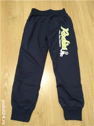 vand pantaloni noi pentru baieti - imagine 3