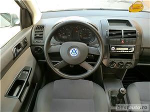 Vw Polo,GARANTIE 3 LUNI,BUY BACK,RATE FIXE,motor 1200 cmc,Benzina,Clima. - imagine 7