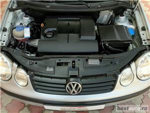 Vw Polo,GARANTIE 3 LUNI,BUY BACK,RATE FIXE,motor 1200 cmc,Benzina,Clima. - imagine 9