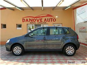Vw Polo,GARANTIE 3 LUNI,BUY BACK,RATE FIXE,motor 1200 cmc,Benzina,Clima - imagine 4