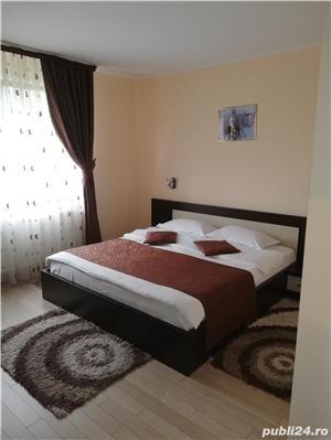 Schimb/Vanzare hotel 3 stele Pensiunea Predeal jud.Brasov  - imagine 28