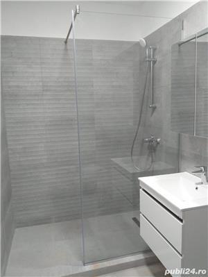 Apartament 3 camere, la cheie, cu 2 balcoane,89,81 mp utili,Fundeni,Dobroesti - imagine 12