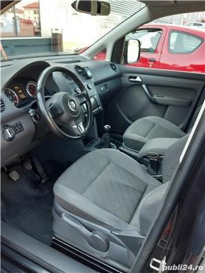 Vw Caddy autoturism - imagine 4