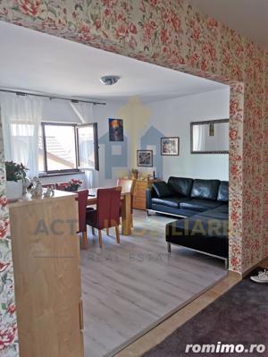 Apartament 3D, Horpaz, bloc nou,75 mp utili, liber - imagine 1