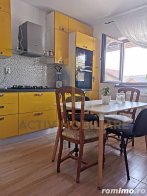 Apartament 3D, Horpaz, bloc nou,75 mp utili, liber - imagine 5
