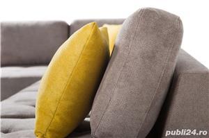 Vand canapea extensibila de la 5000 la 3500 lei - imagine 3