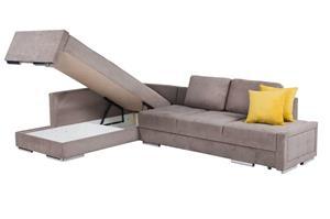 Vand canapea extensibila de la 5000 la 3500 lei - imagine 4