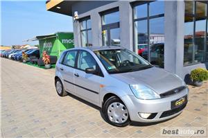 Ford Fiesta AN:2003=avans 0 % rate fixe aprobarea creditului in 2 ore=autohaus vindem si in rate - imagine 5