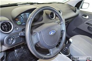 Ford Fiesta AN:2003=avans 0 % rate fixe aprobarea creditului in 2 ore=autohaus vindem si in rate - imagine 9