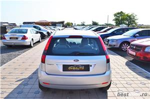 Ford Fiesta AN:2003=avans 0 % rate fixe aprobarea creditului in 2 ore=autohaus vindem si in rate - imagine 16