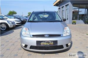 Ford Fiesta AN:2003=avans 0 % rate fixe aprobarea creditului in 2 ore=autohaus vindem si in rate - imagine 14