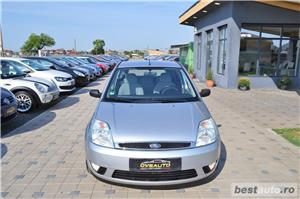 Ford Fiesta AN:2003=avans 0 % rate fixe aprobarea creditului in 2 ore=autohaus vindem si in rate - imagine 6