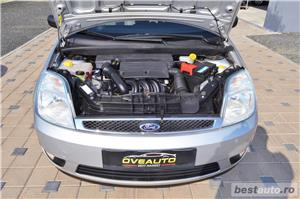 Ford Fiesta AN:2003=avans 0 % rate fixe aprobarea creditului in 2 ore=autohaus vindem si in rate - imagine 17