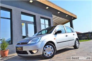 Ford Fiesta AN:2003=avans 0 % rate fixe aprobarea creditului in 2 ore=autohaus vindem si in rate - imagine 12