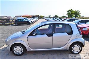 Smart forfour an:2004=avans 0 % rate fixe aprobarea creditului in 2 ore=autohaus vindem si in rate - imagine 7