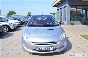 Smart forfour an:2004=avans 0 % rate fixe aprobarea creditului in 2 ore=autohaus vindem si in rate - imagine 13