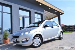 Smart forfour an:2004=avans 0 % rate fixe aprobarea creditului in 2 ore=autohaus vindem si in rate - imagine 11
