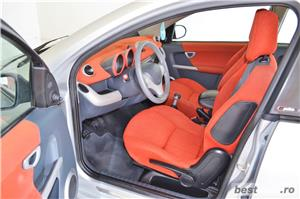 Smart forfour an:2004=avans 0 % rate fixe aprobarea creditului in 2 ore=autohaus vindem si in rate - imagine 2