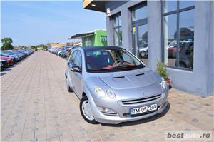 Smart forfour an:2004=avans 0 % rate fixe aprobarea creditului in 2 ore=autohaus vindem si in rate - imagine 12