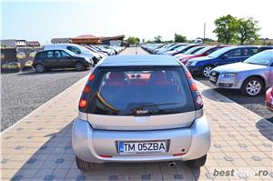 Smart forfour an:2004=avans 0 % rate fixe aprobarea creditului in 2 ore=autohaus vindem si in rate - imagine 15